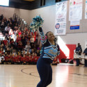 MCPS Poms Competition