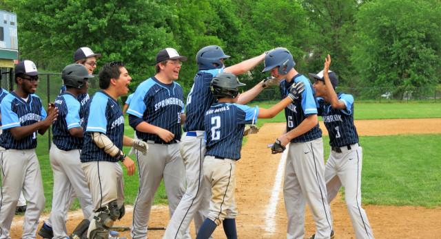 Baseball Playoffs!!