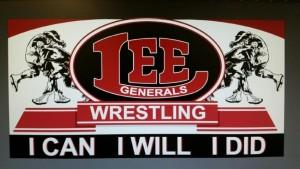 New Lee Wrestling Banner (1)