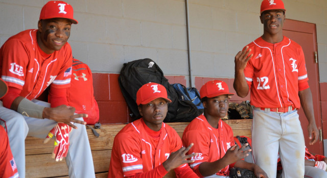 Thomas Expects Seniors to Lead Generals Baseball; Oh and a Kid he Found in the Hallway Named Ruggs III