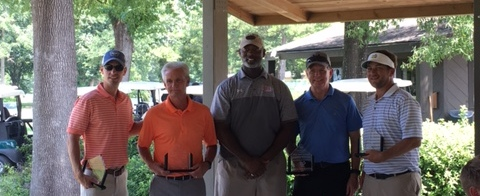 2nd Annual Tyrone Rogers Golf Tournament is a Success