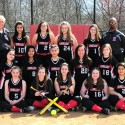 Spring Team Pictures 2016