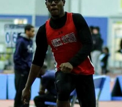 Indoor T&F MCPS Championships