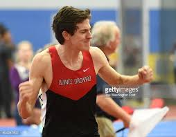 Indoor Track & Field – Montgomery County Championships
