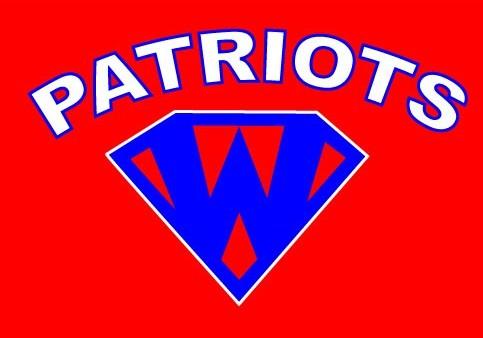 Wootton Swim.Dive Team logo
