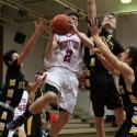 Boys JV Basketball v RM