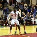 Boys Varsity Basketball vs RM