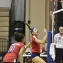 Volleyball v Churchill 9-7