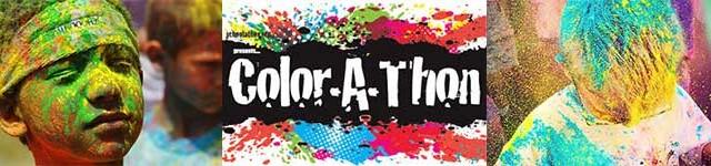 Wootton Patriots Color-A-Thon 5K Fundraiser