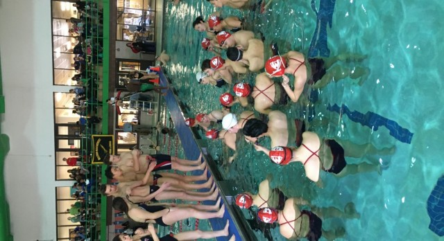 Swim & Dive – Divisionals Results & Metros Information