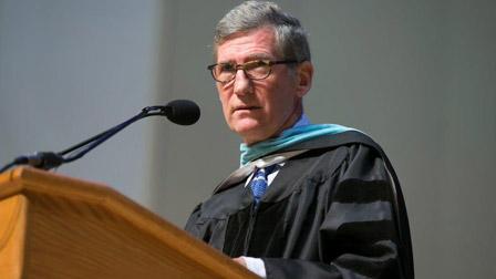 Dr. Michael Doran Scholarship
