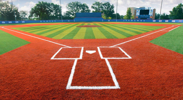Baseball Bat-A-Thon and Community Day