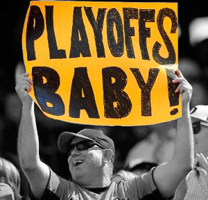 Playoff Update May 15