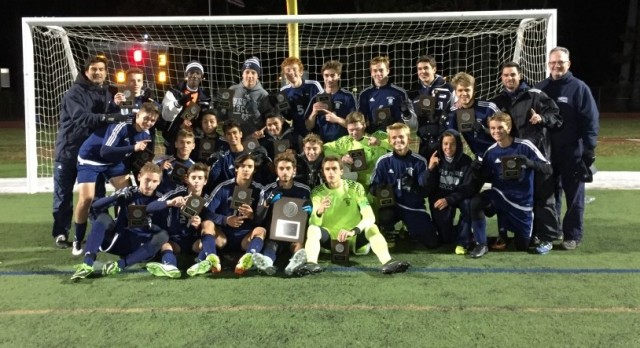 Morris County Champions