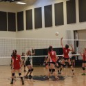 MS A Team Volleyball