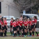 MS Girls Soccer 2016-17