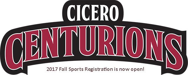 2017 Fall Sports Registration Now Open!