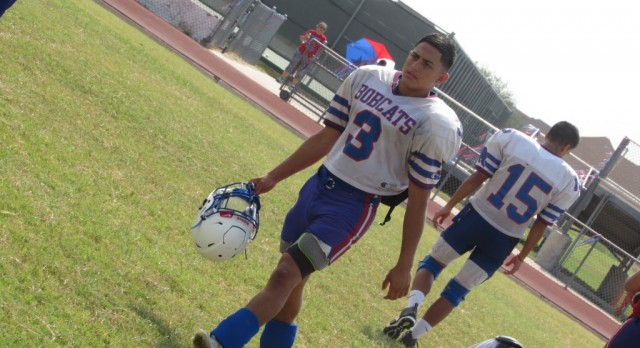 Football Featured on RGVSports
