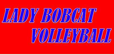 Lady Bobcat Volleyball Fundraiser