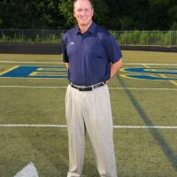 David Rooney — Defensive Backs / Defensive Coordinator / Assistant Head Coach