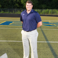 Eli Autry — Outside Linebackers / Head JV Coach