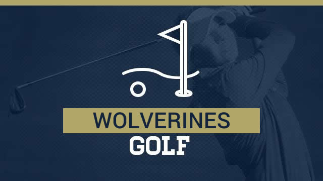Golf Meeting Thursday Morning – 7:45 am in Room 3111