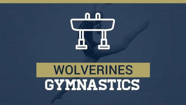 Girls-Gymnastics