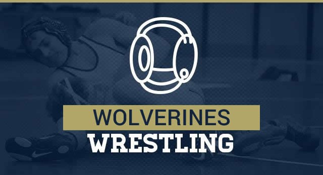 Wrestling Dual Meet Tournament moved to Tuesday (today) 1/10 @ Central @ 2:30 pm