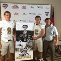 Forsyth County Football Media Day 2016