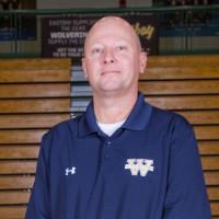Tim Kemp
