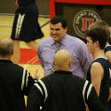 Varsity Boys Basketball vs Milton HS