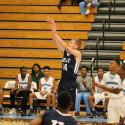 Varsity Boys Basketball vs Meadowcreek High School