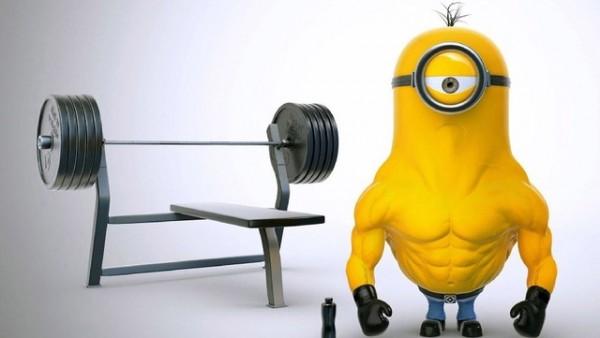 lifting #2