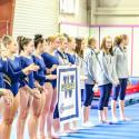 Forsyth County Gymnastics Championship