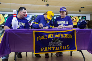 Lady Roos bowler Amanda Morgan signs with Prairie View A&M