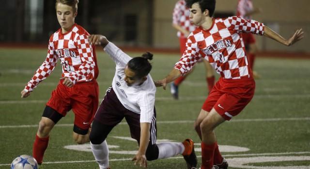 Killeen soccer program trending upward