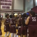 Lady Roo Basketball Round 1
