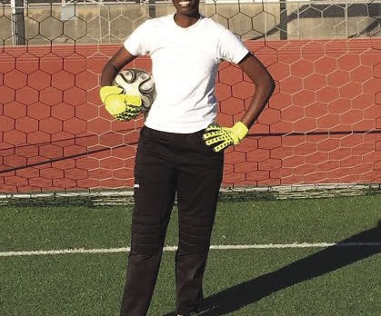 KEEPER OF THE YEAR