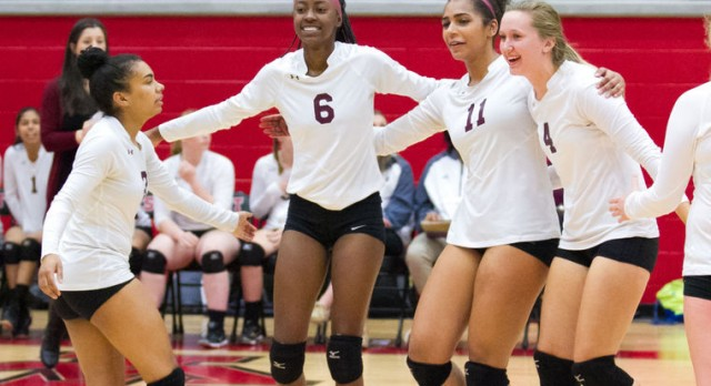 Joyner, Vines stand out
