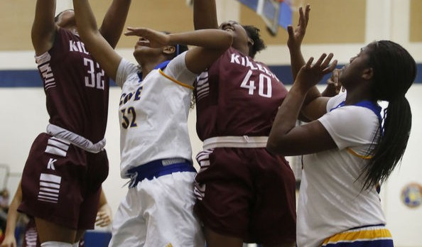 Lady Roos beat Cove for 3 Way District Title
