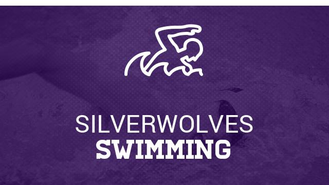 Riverton High School Boys Varsity Swimming finishes 3rd place