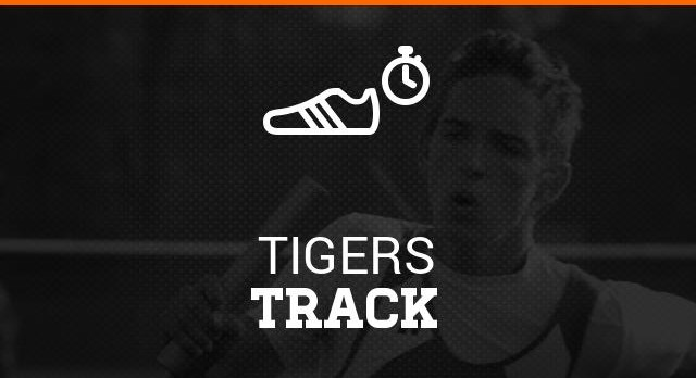 Tiger Track competes at State