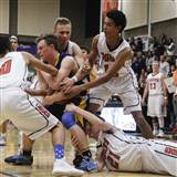 Tigers lose close one to Bonneville