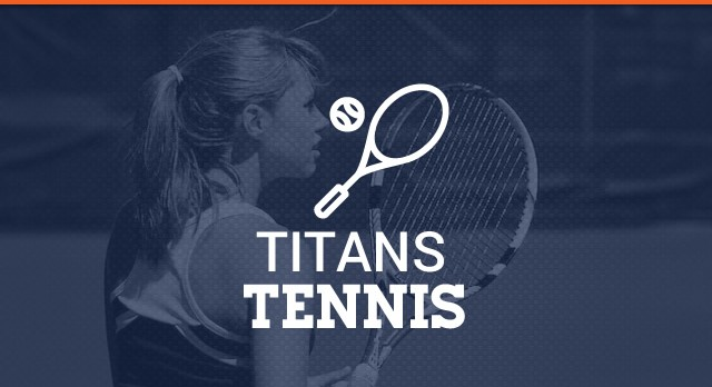 Titan Tennis Summer Info.