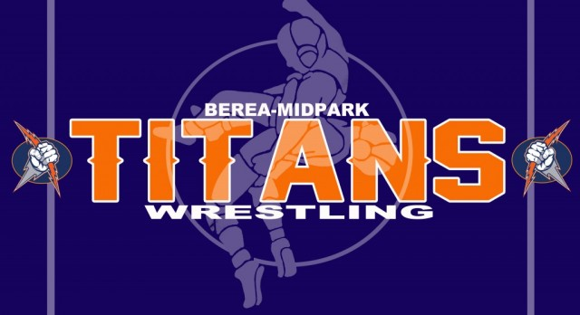 Titan Wrestling opens season with a runner-up finish at the Edison Invite.