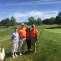 "First Annual Berea-Midpark Athletic Boosters ""ALL IN"" Golf Outing"