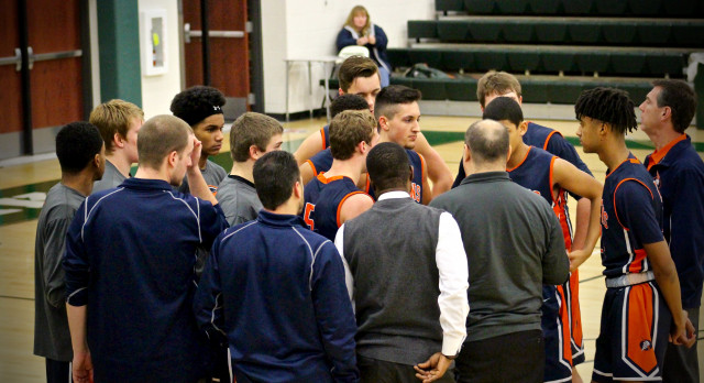 Berea-Midpark Rallies for 44-34 Win Over Westlake
