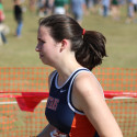 Girls Cross Country at Medina Festival