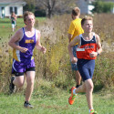 Boys Cross Country SWC Championship