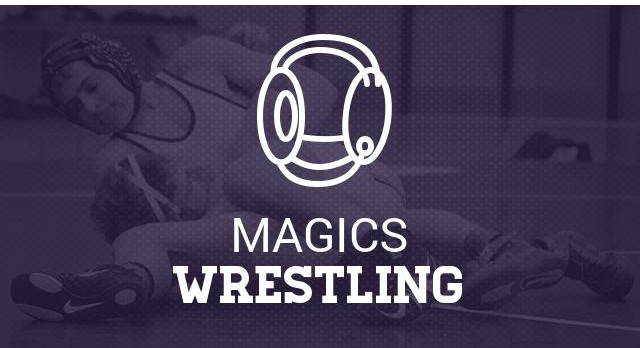 Magics Look Toward to Wrestling Sectionals
